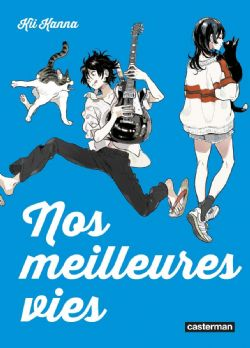 NOS MEILLEURES VIES -  (FRENCH V.)