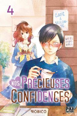 NOS PRÉCIEUSES CONFIDENCES -  (FRENCH V.) 04