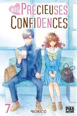 NOS PRÉCIEUSES CONFIDENCES -  (FRENCH V.) 07