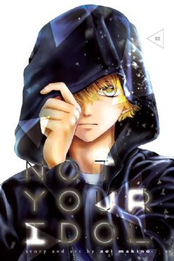 NOT YOUR IDOL -  (ENGLISH V.) 02