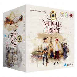 NOUVELLE-FRANCE (MULTILINGUAL)