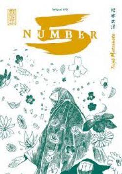 NUMBER 5 -  INTÉGRALE 2/2 02