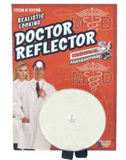 NURSES AND DOCTORS -  DOCTOR REFLECTOR