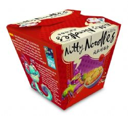NUTTY NOODLES (ENGLISH)