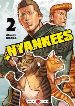 NYANKEES -  (FRENCH V.) 02