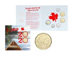 O CANADA -  2020