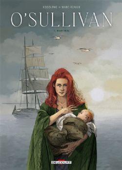 O'SULLIVAN -  MARY-MAE 01
