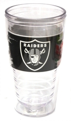 OAKLAND RAIDERS -  PLASTIQUE CUP