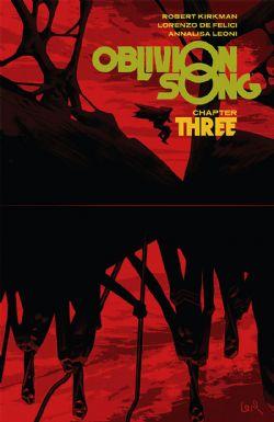 OBLIVION SONG -  OBLIVION SONG TP 03