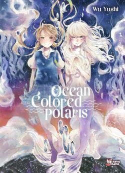 OCEAN COLORED POLARIS -  (FRENCH V.)