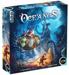 OCEANOS (FRENCH)
