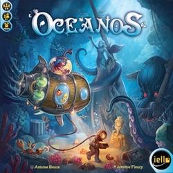 OCEANOS -  OCEANOS (ENGLISH)