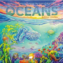 OCEANS -  ÉDITION LIMITÉE (FRENCH)