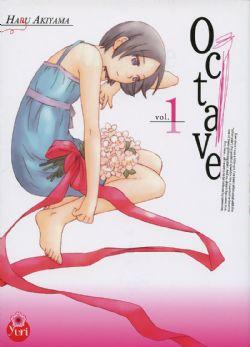 OCTAVE -  (FRENCH V.) 01