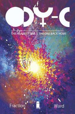 ODYC -  USED BOOKS - BUNDLE TOMES 1 AND 2 (ENGLISH)