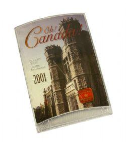 OH! CANADA! SPECIAL EDITION -  2001