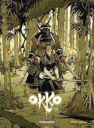OKKO -  COFFRET (TOME 09-10) -  LE CYCLE DU VIDE
