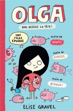 OLGA -  PAR-DESSUS LA TÊTE ! 03
