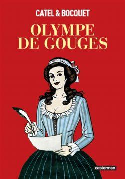 OLYMPE DE GOUGES (VERSION BD)