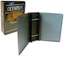 OLYMPIAN -  CWS WORLD OLYMPIAN BINDER