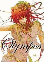 OLYMPOS -  OMNIBUS (VOLUMES 01 & 02)