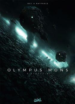OLYMPUS MONS -  EINSTEIN 06