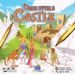ONCE UPON A CASTLE (MULTILINGUAL)