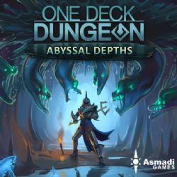 ONE DECK DUNGEON -  ABYSSAL DEPTHS (ENGLISH)