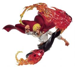 ONE PIECE -  FIGURE (5 INCHES) -  SANJI