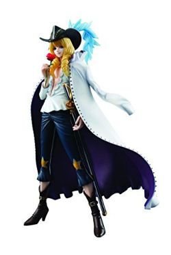 ONE PIECE -  RE : CAVENDISH FIGURE (9.5
