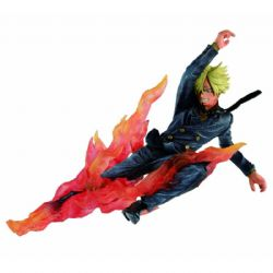 ONE PIECE -  SANJI FIGURE (7ICNHES) -  ONE PIECE PROFESSIONALS