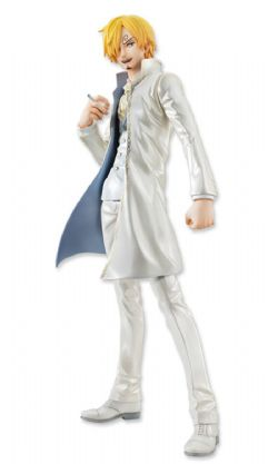 ONE PIECE -  SANJI (WD VER.) FIGURE (10