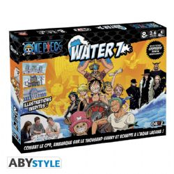 ONE PIECE -  WATER 7 (FRENCH)