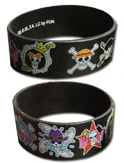 ONE PIECE -  WRISTBAND