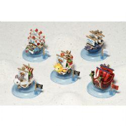 ONE PIECE -  YURA YURA PIRATE SHIP (MYSTERY BOX)