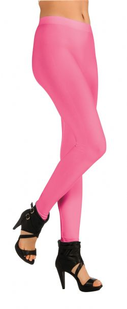 OPAQUE -  ROSE - ONE-SIZE -  LEGGINGS