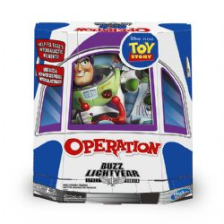 OPERATION -  BUZZ LIGHTYEAR (BILINGUAL)