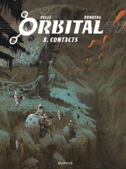ORBITAL -  CONTACTS 08