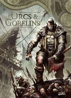 ORCS & GOBELINS -  KOR'NYR 13