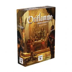 ORIFLAMME -  EMBRASEMENT (FRENCH)