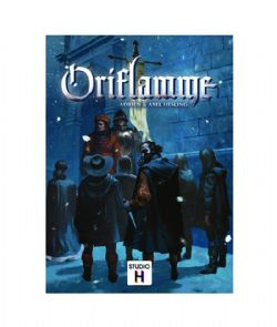 ORIFLAMME (FRENCH)