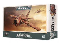 ORK AIR WAAAGH! -  DAKKAJETS -  AERONAUTICA IMPERIALIS