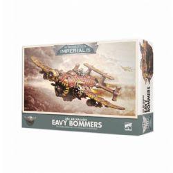 ORK AIR WAAAGH! -  EAVY BOMMERS -  AERONAUTICA IMPERIALIS