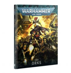 ORKS -  CODEX (ENGLISH)