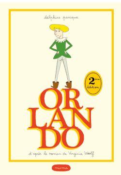 ORLANDO (FRENCH V.)