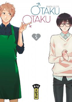 OTAKU OTAKU -  (FRENCH V.) 05
