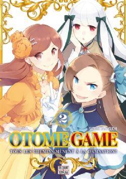 OTOME GAME -  (FRENCH V.) 02