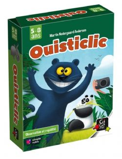 OUISTICLIC (FRENCH)