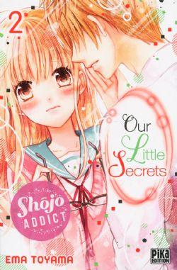 OUR LITTLE SECRETS -  (FRENCH V.) 02