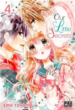 OUR LITTLE SECRETS -  (FRENCH V.) 04
